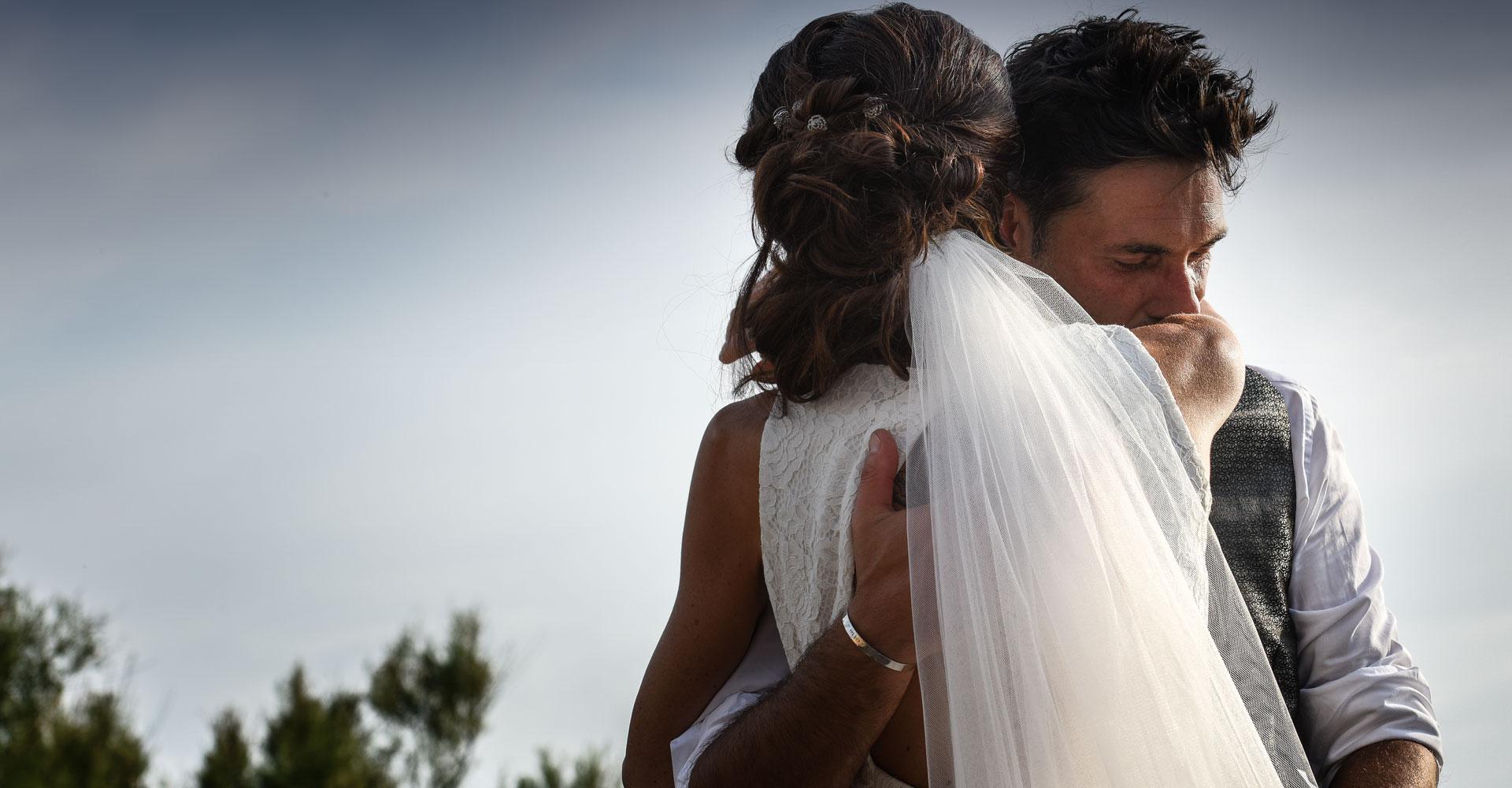Art et Lumière - Photo de mariage